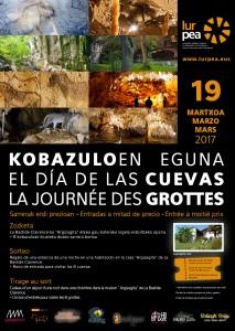 VIII Dia de las Cuevas